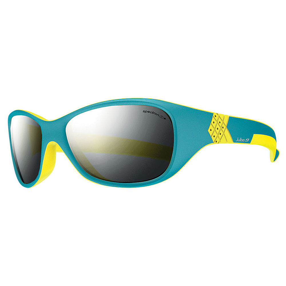 Julbo Kids Solan Spectron 3 Lens Blue Yellow Julbo Sunglasses