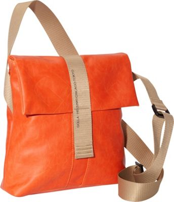 Golla Claude 11 G Bag Orange - Golla Messenger Bags