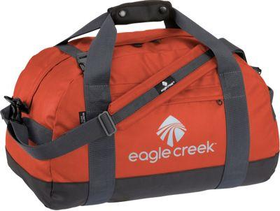 Eagle Creek No Matter What Flashpoint Duffel S Red Clay - Eagle Creek Travel Duffels