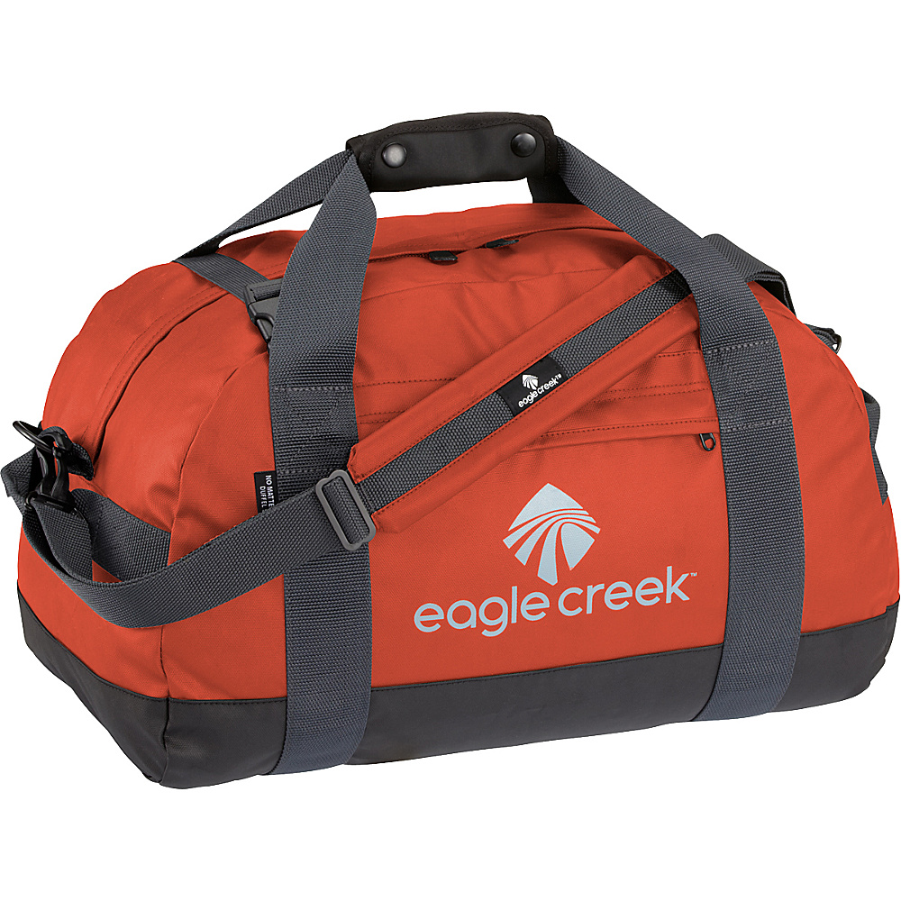 Eagle Creek No Matter What Flashpoint Duffel S Red Clay - Eagle Creek Travel Duffels - Duffels, Travel Duffels