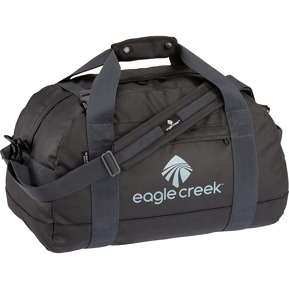 Eagle Creek No Matter What Flashpoint Duffel S Black - Eagle Creek Travel Duffels - Duffels, Travel Duffels