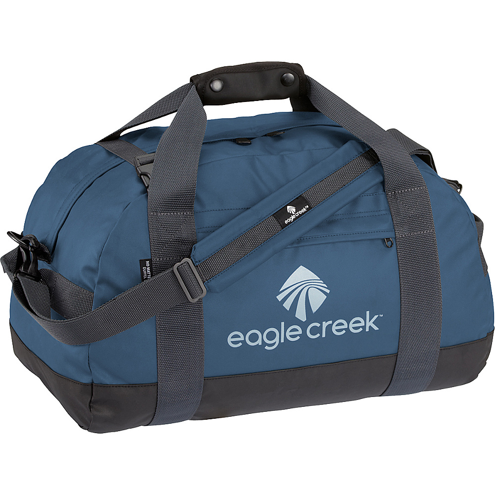 Eagle Creek No Matter What Flashpoint Duffel S Slate Blue - Eagle Creek Travel Duffels - Duffels, Travel Duffels