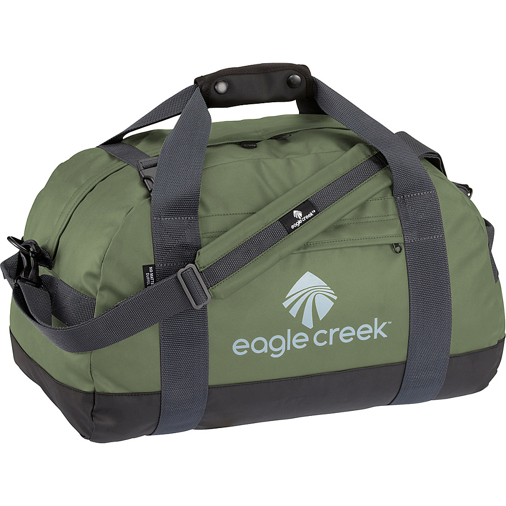Eagle Creek No Matter What Flashpoint Duffel S Olive - Eagle Creek Travel Duffels - Duffels, Travel Duffels