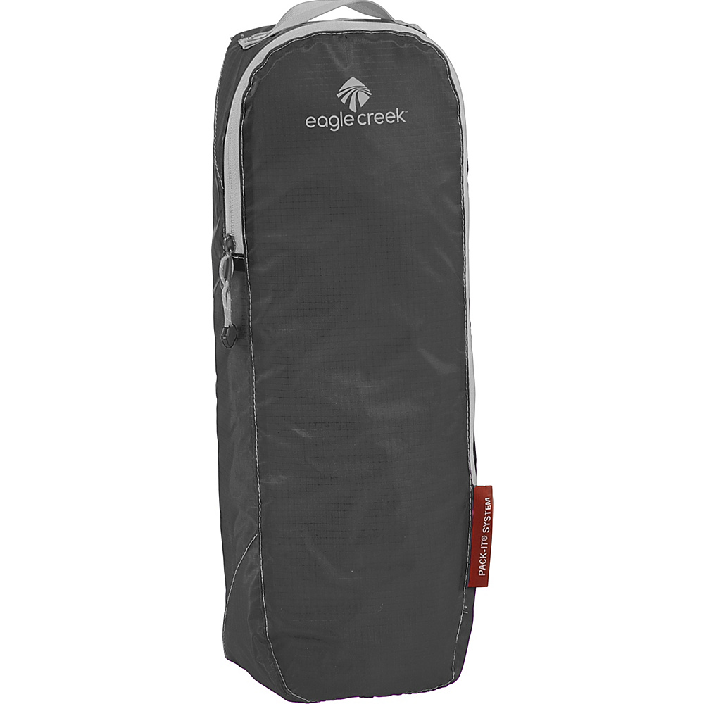 Eagle Creek Pack-It Specter Tube Cube Ebony - Eagle Creek Packing Aids - Travel Accessories, Packing Aids