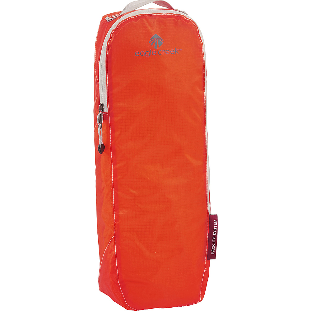Eagle Creek Pack-It Specter Tube Cube Flame Orange - Eagle Creek Travel Organizers - Travel Accessories, Travel Organizers