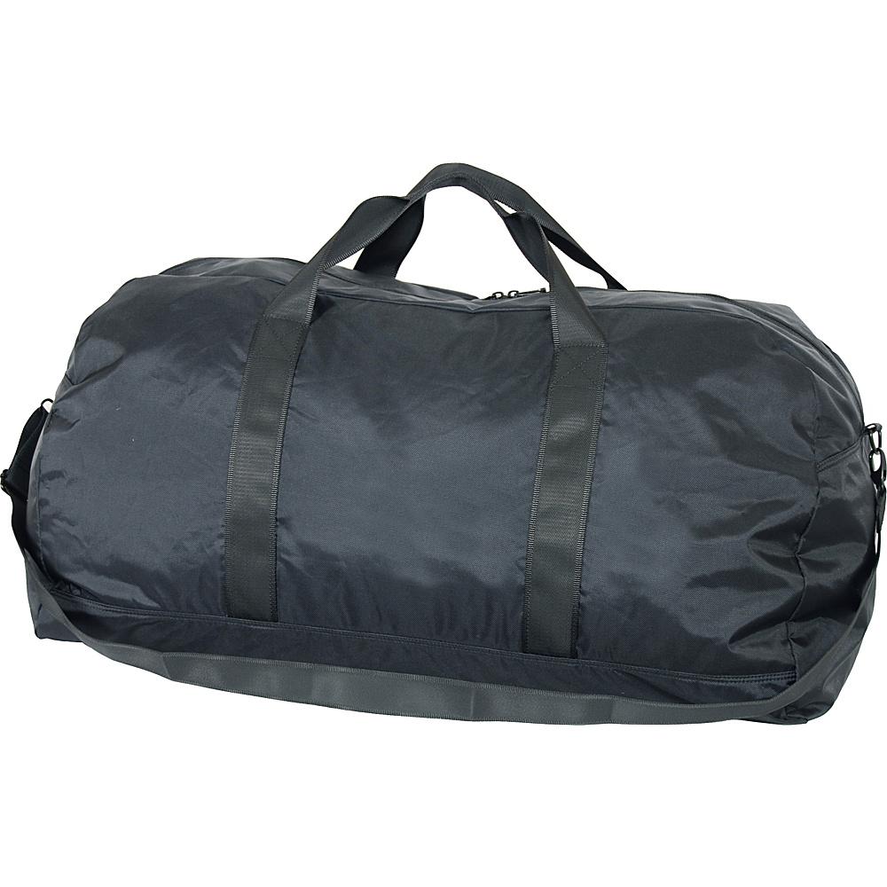 "Netpack U-zip 30"" Ballistic nylon duffel-Large Purple - Netpack Packable Bags"