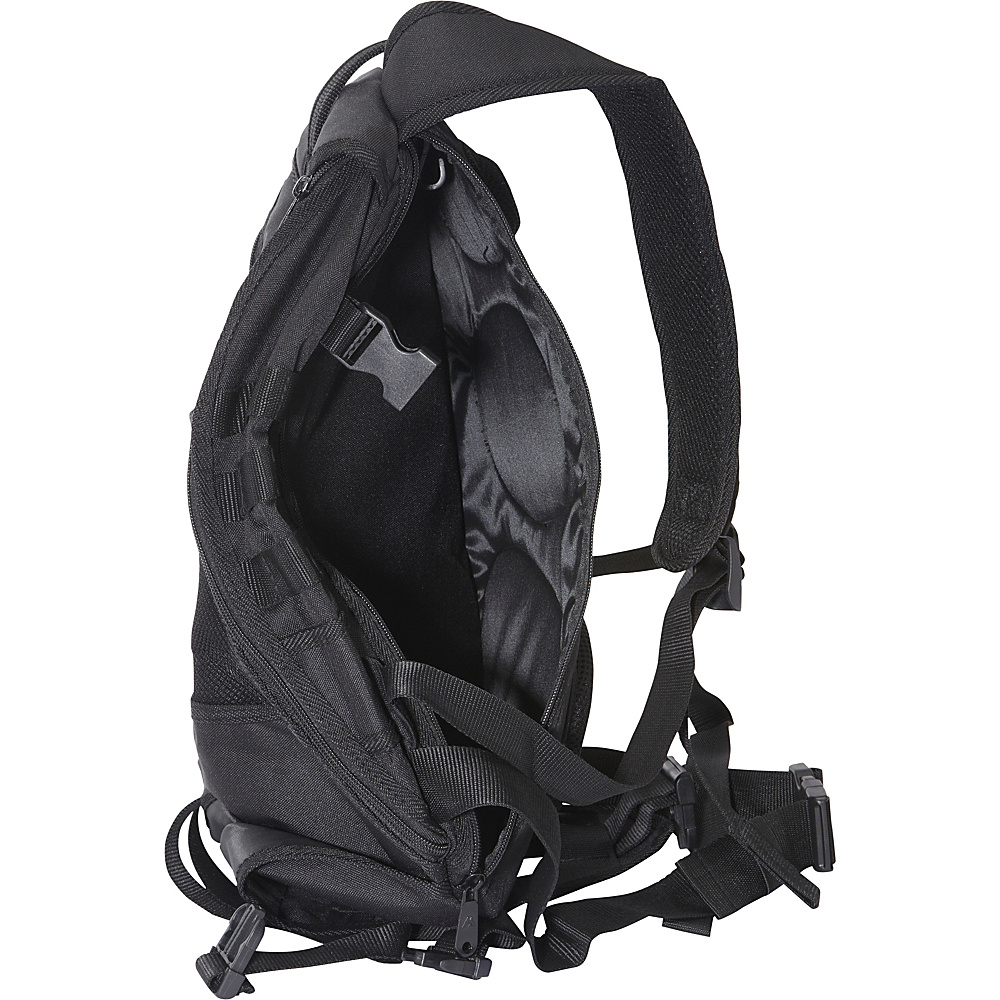 Everest Technical Hydration Backpack Olive - Everest Hydration Packs and Bottles