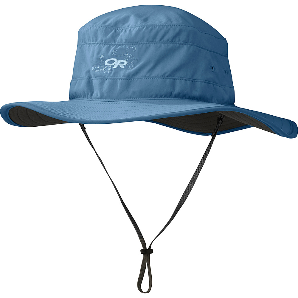 Outdoor Research Solar Roller Hat S - Vintage - Outdoor Research Hats/Gloves/Scarves - Fashion Accessories, Hats/Gloves/Scarves