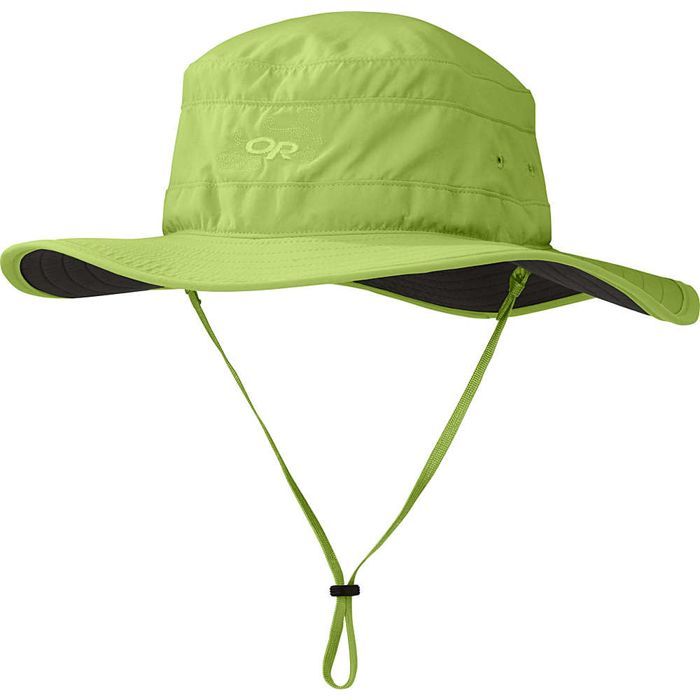 Outdoor Research Solar Roller Hat XL - Laurel - Large - Outdoor Research Hats/Gloves/Scarves - Fashion Accessories, Hats/Gloves/Scarves