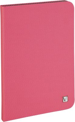 Verbatim Folio Case for iPad mini Bubblegum Pink - Verbatim Electronic Cases