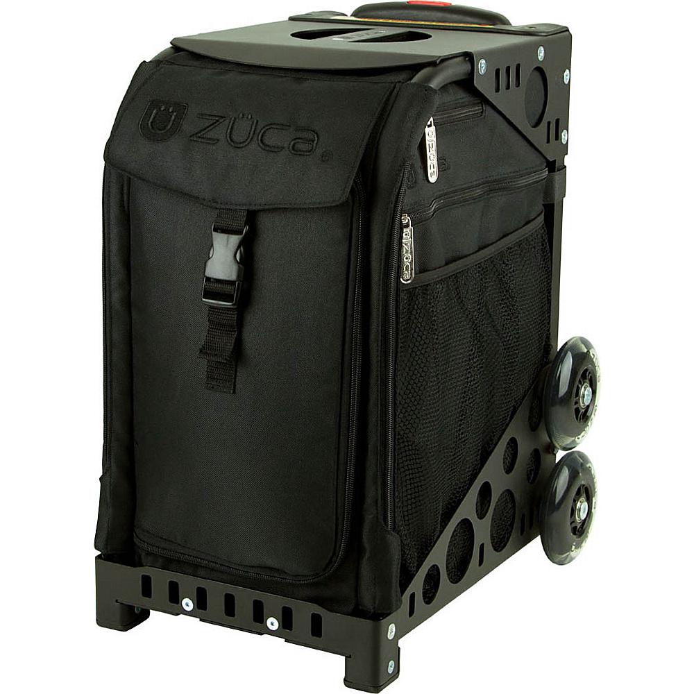ZUCA Sport Stealth Black Frame Stealth Black Frame ZUCA Other Sports Bags
