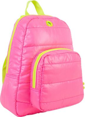Fuel Neon Mini Backpack Pink Sizzle - Fuel Everyday Backpacks