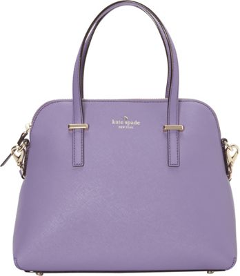 kate spade new york Cedar Street Maise Convertible Satchel Mountbatten - kate spade new york Designer Handbags