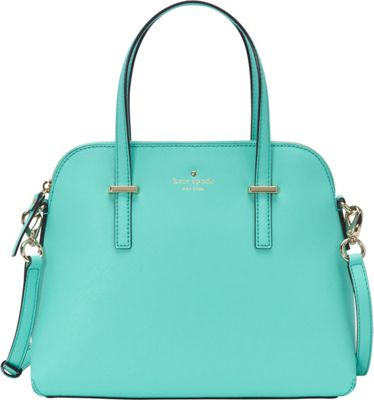 kate spade new york Cedar Street Maise Convertible Satchel Fresh Air - kate spade new york Designer Handbags