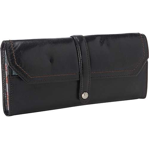 Hobo Faith Black - Hobo Ladies Small Wallets