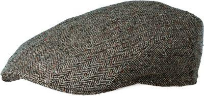 Stetson Madison Silk Cap XL - Brown - Stetson Hats/Gloves/Scarves