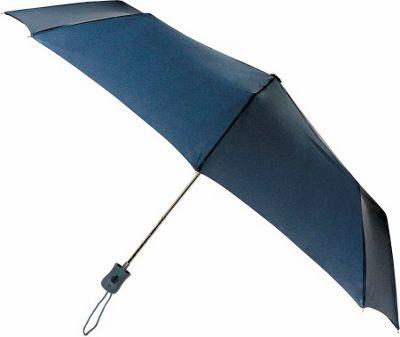 Leighton Umbrellas Como navy - Leighton Umbrellas Umbrellas and Rain Gear
