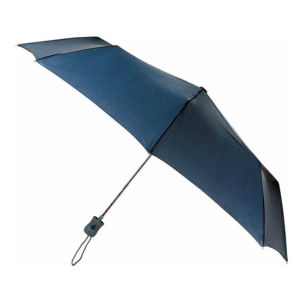 Leighton Umbrellas Como navy Leighton Umbrellas Umbrellas and Rain Gear