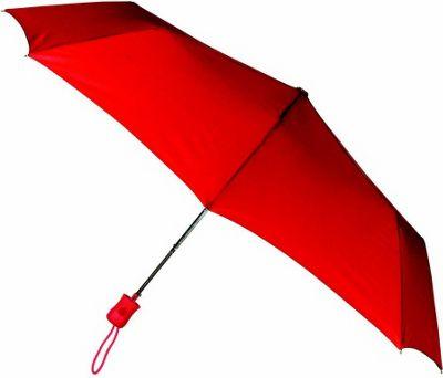 Leighton Umbrellas Como red - Leighton Umbrellas Umbrellas and Rain Gear