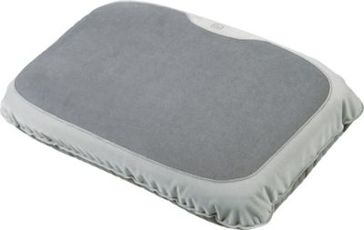 Go Travel Lumbar Support grey - Go Travel Travel Pillows & Blankets