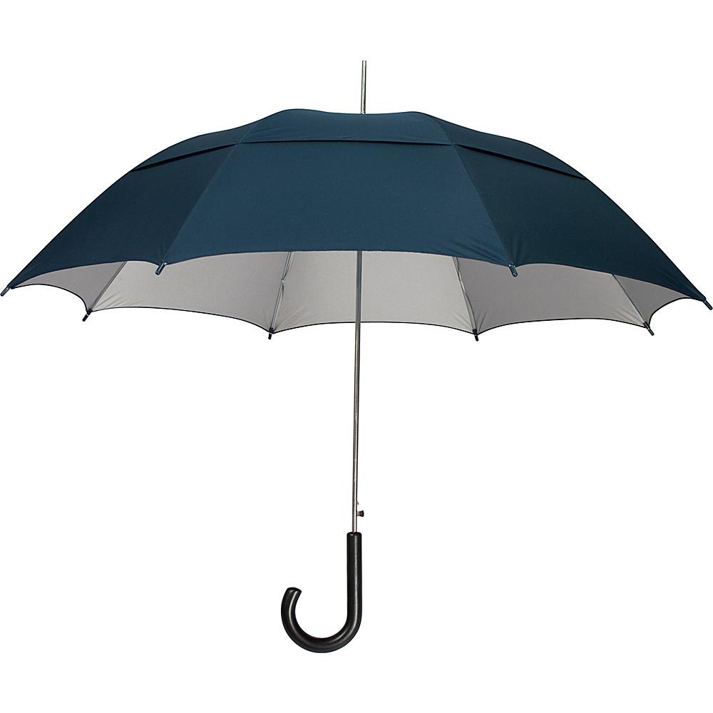Rainkist Umbrellas UVDefyer NAVY BLUE Rainkist Umbrellas Umbrellas and Rain Gear