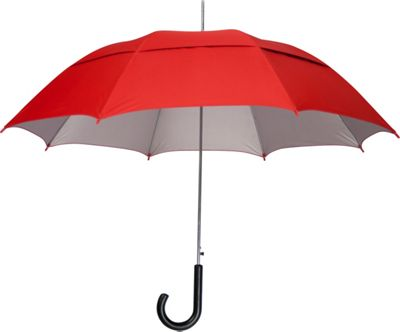 Rainkist Umbrellas UVDefyer RED - Rainkist Umbrellas Umbrellas and Rain Gear
