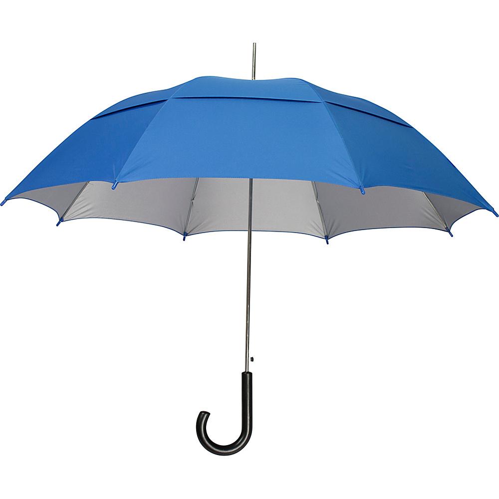 Rainkist Umbrellas UVDefyer ROYAL BLUE Rainkist Umbrellas Umbrellas and Rain Gear