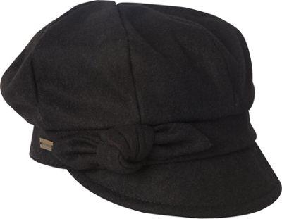 Image of Betmar New York Adele One Size - Black - Betmar New York Hats/Gloves/Scarves