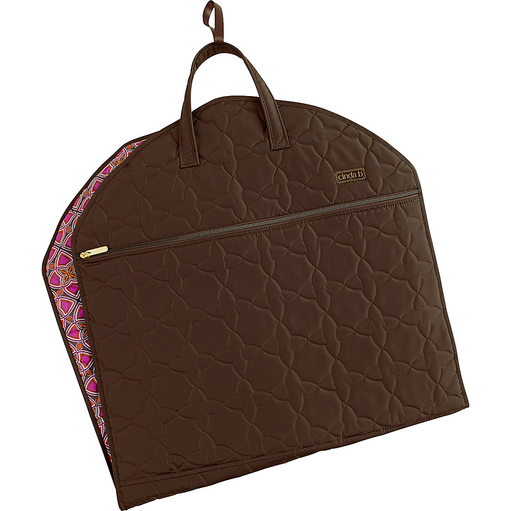 cinda b Slim Garment Bag Stained Glass cinda b Garment Bags