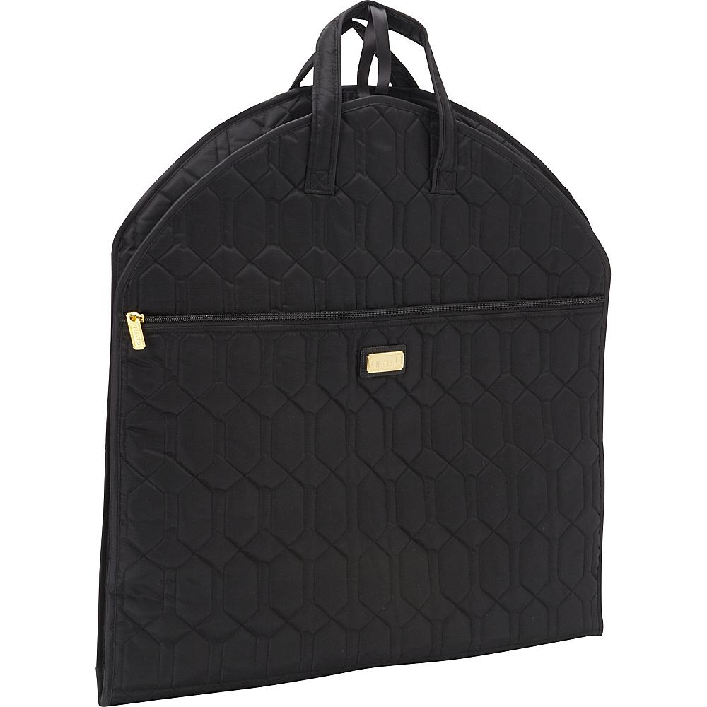 cinda b Slim Garment Bag Noir cinda b Garment Bags
