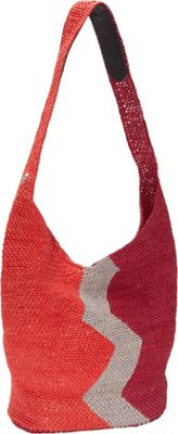 Helen Kaminski Sentosa Geo Orchid Eclipse/Melange Flame - Helen Kaminski Designer Handbags