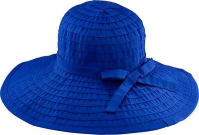 San Diego Hat Large Brim Floppy One Size - Royal - San Diego Hat Hats/Gloves/Scarves