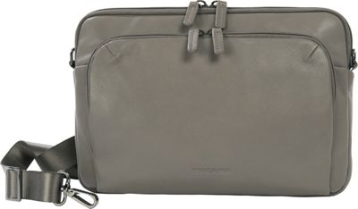 Tucano One Premium MacBook Air Sleeve Grey - Tucano Electronic Cases