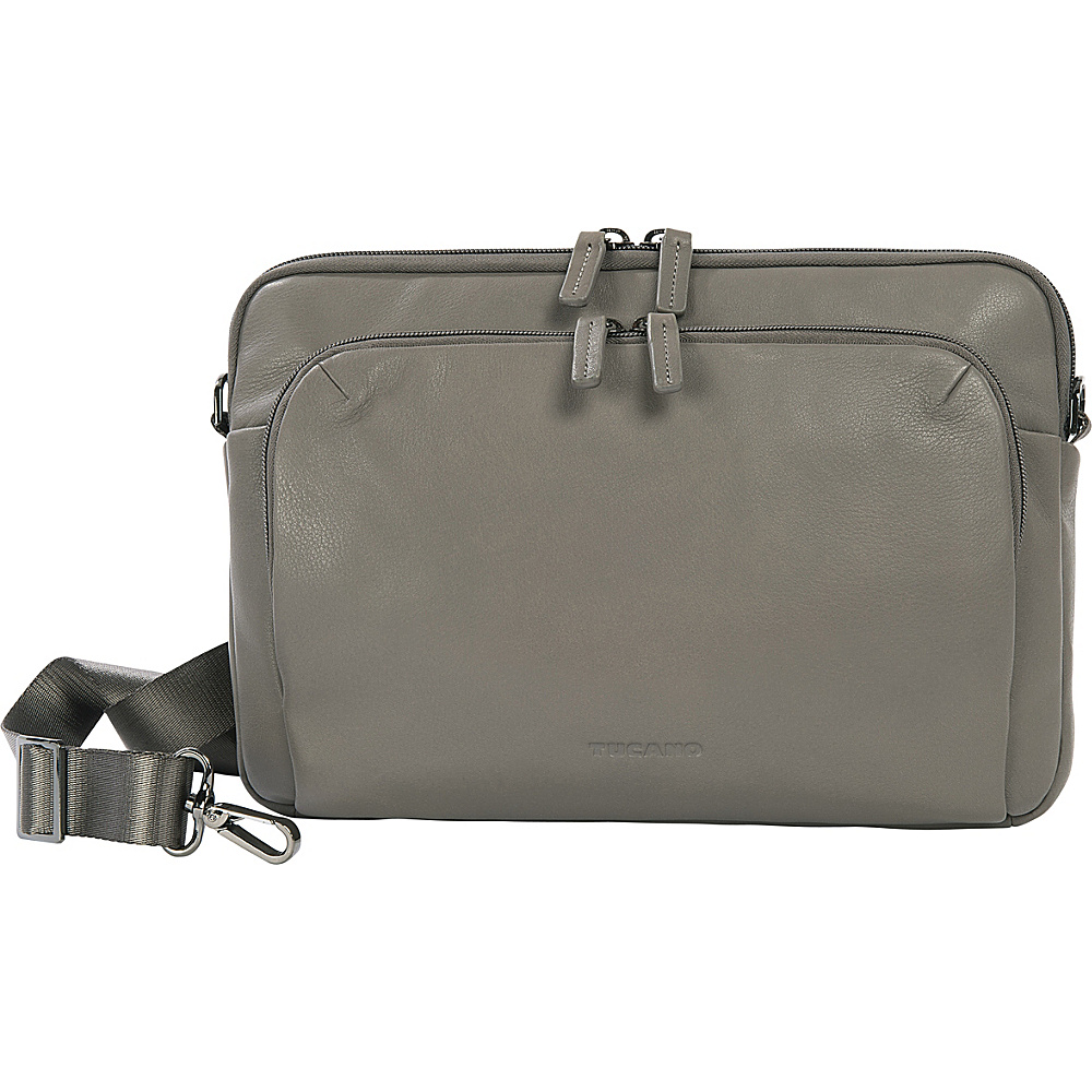 Tucano One Premium MacBook Air Sleeve Grey Tucano Electronic Cases