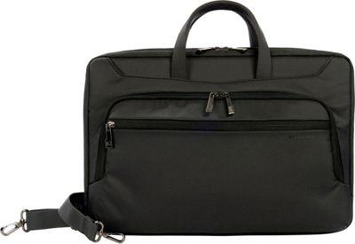 Tucano Work Out II MacBook Pro Bag Black - Tucano Non-Wheeled Business Cases