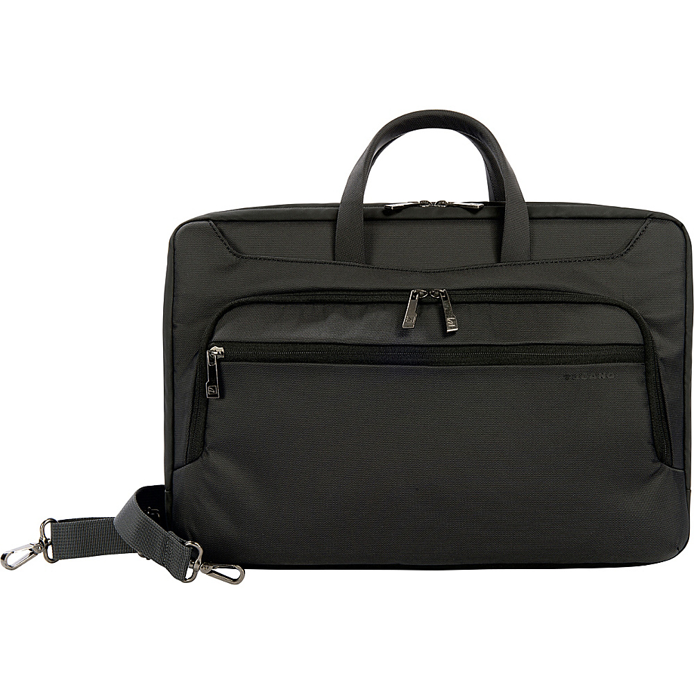 Tucano Work Out II MacBook Pro Bag Black Tucano Non Wheeled Business Cases