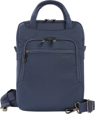 Tucano Work Out II MacBook Air Bag Blue - Tucano Electronic Cases