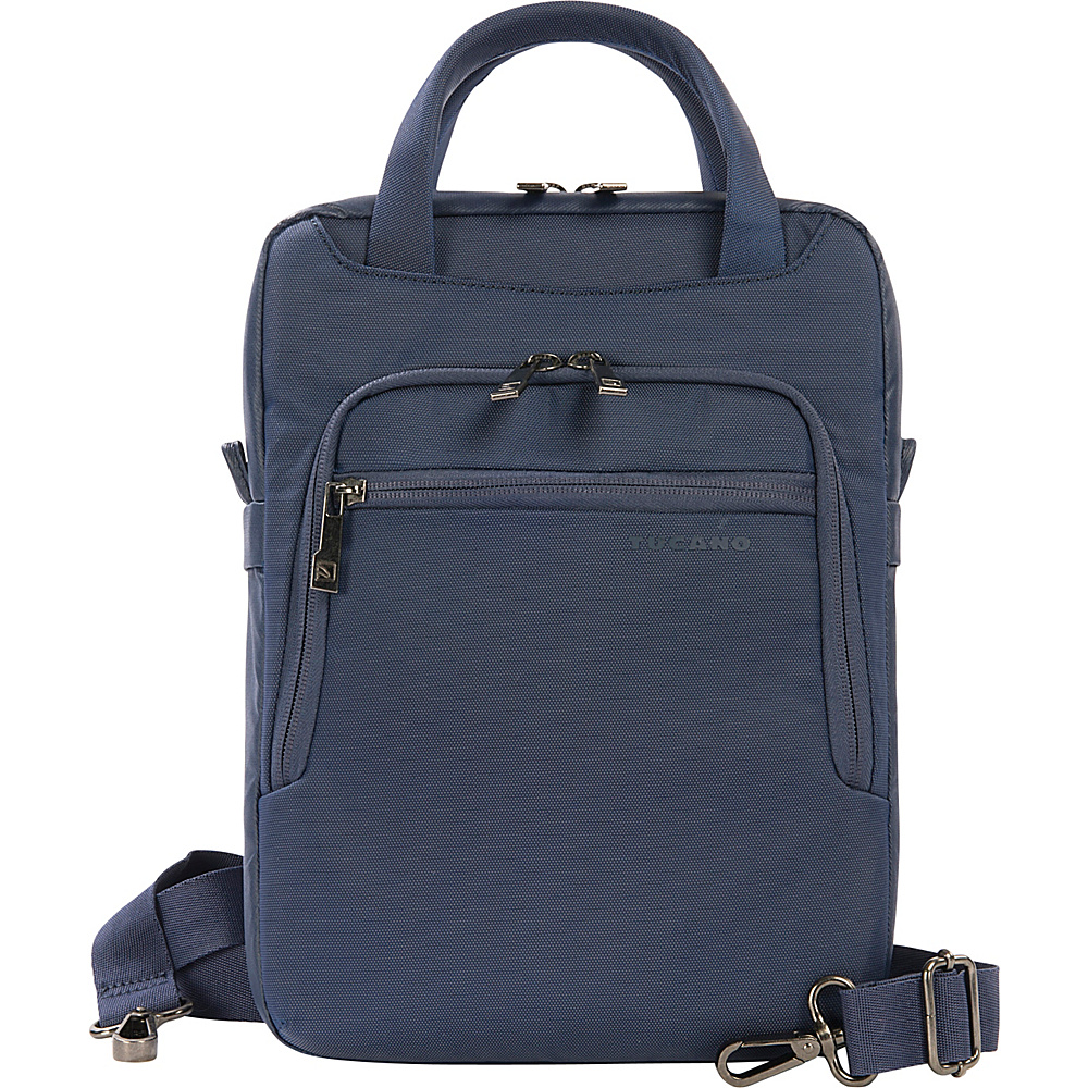 Tucano Work Out II MacBook Air Bag Blue - Tucano Non-Wheeled Business Cases