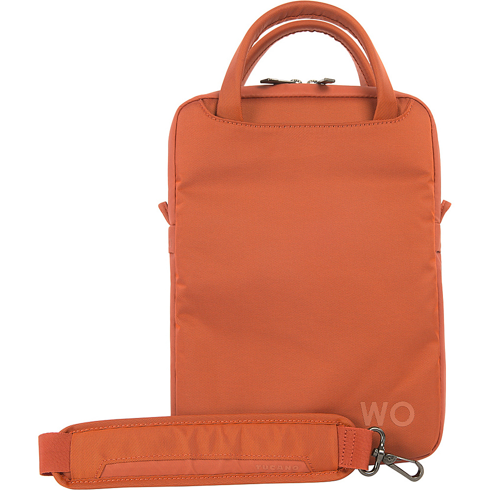 Tucano Work Out II MacBook Air Bag Orange - Tucano Non-Wheeled Business Cases