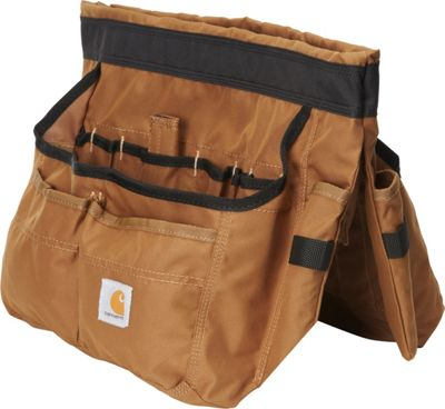 Carhartt Legacy 5 Gallon Bucket Organizer Black - Carhartt All Purpose Duffels