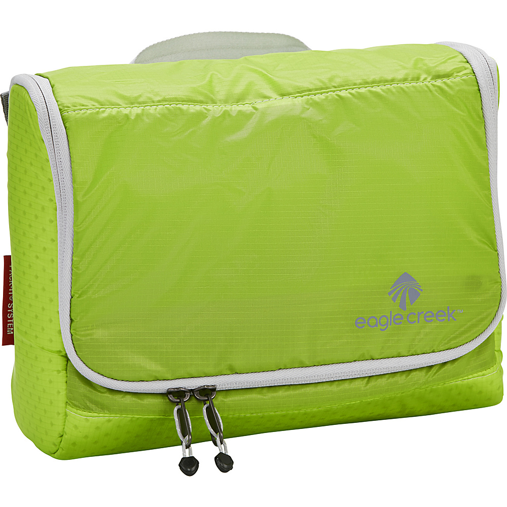 Eagle Creek Pack-It Specter On Board Strobe Green - Eagle Creek Toiletry Kits - Travel Accessories, Toiletry Kits