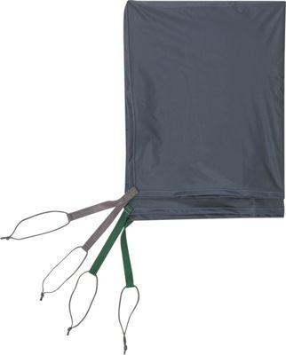 Kelty TN 3 Footprint Grey - Kelty Outdoor Accessories