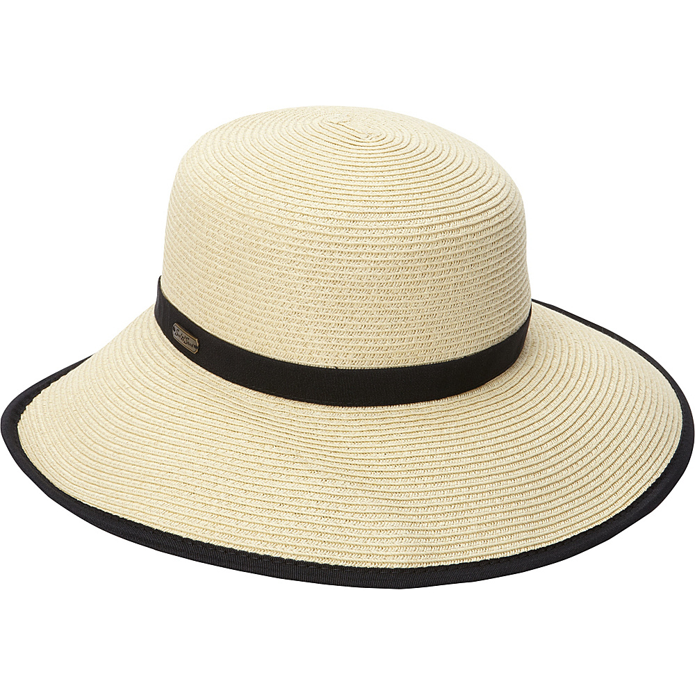 Sun N Sand Sun Savors One Size - Natural - Sun N Sand Hats/Gloves/Scarves - Fashion Accessories, Hats/Gloves/Scarves