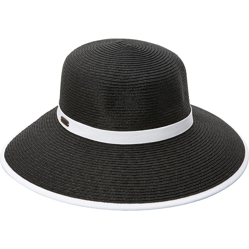 Sun N Sand Sun Savors One Size - Black - Sun N Sand Hats/Gloves/Scarves - Fashion Accessories, Hats/Gloves/Scarves
