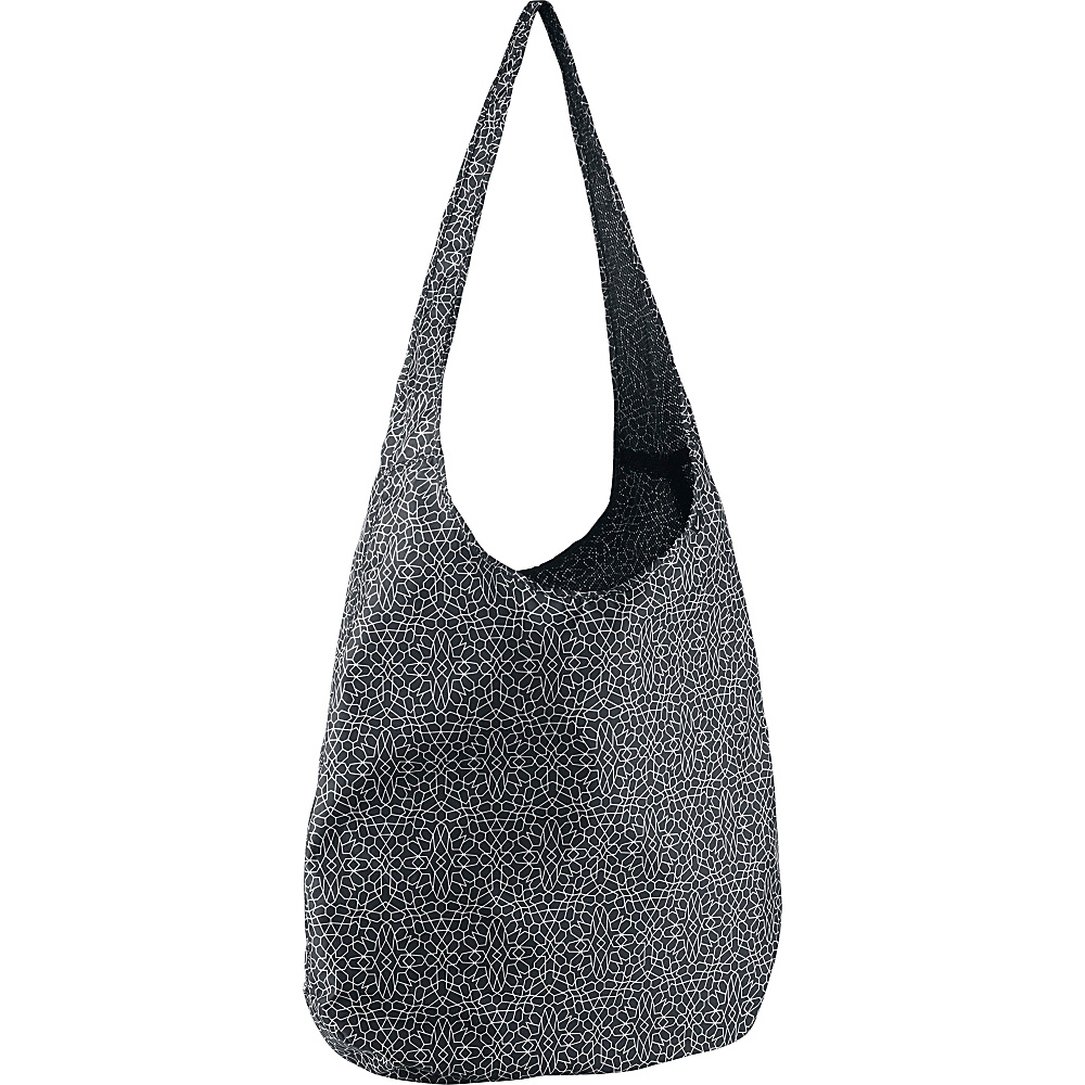 Nike Graphic Reversible Tote Black/Black/White - Nike Gym Bags