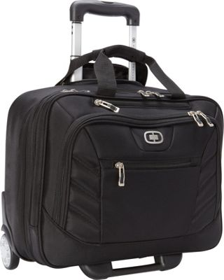OGIO OGIO Roller RBC Black - OGIO Wheeled Business Cases