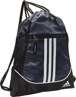 adidas Alliance II Sackpack Collegiate Navy - adidas Everyday Backpacks