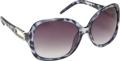 SW Global Oval Fashion Sunglasses Stone - SW Global Sunglasses