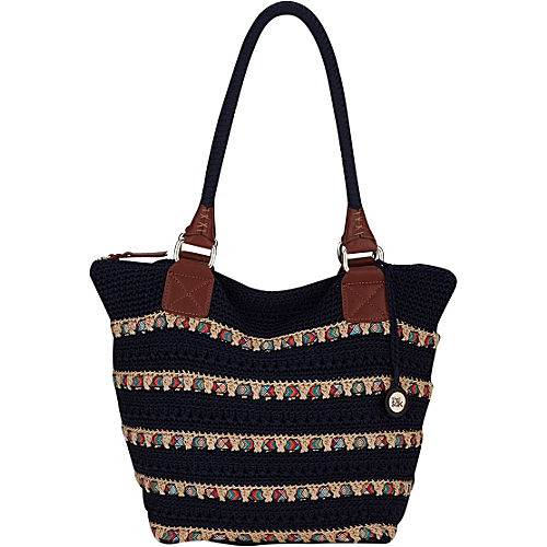 The Sak Cambria Crochet Large Tote - eBags.com