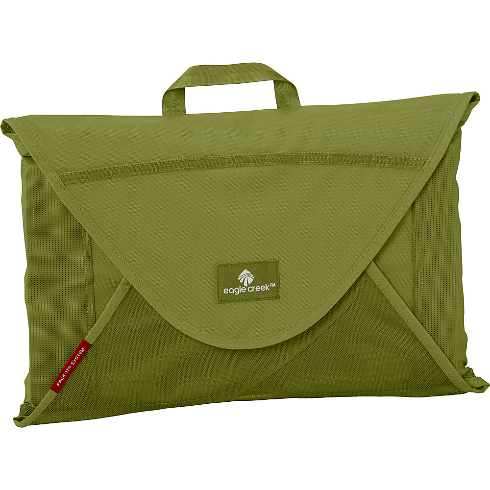 Eagle Creek Pack-It Garment Folder Small Fern Green - Eagle Creek Travel Organizers - Travel Accessories, Travel Organizers